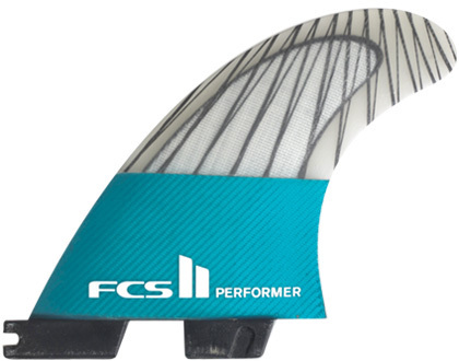 FCS II Performer PC Carbon