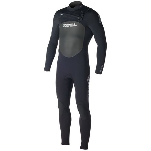 XCEL MENS INFINITI X ZIP 2 4/3 FULL SUIT