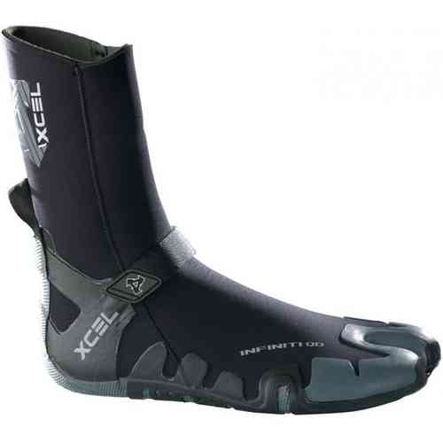 XCEL Infiniti Split Toe Boot 5 mm