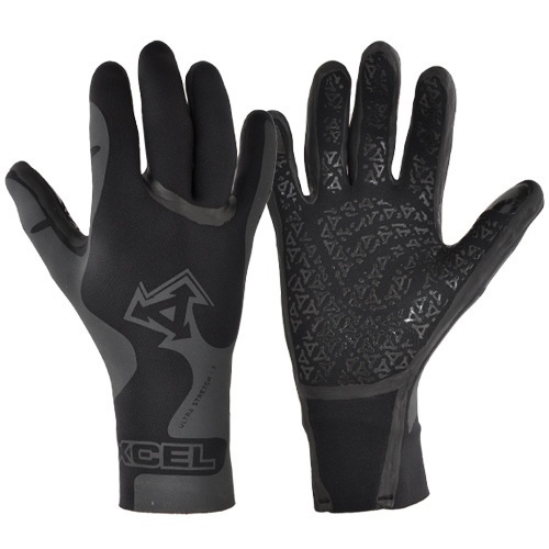 XCEL Infiniti Thermo 5 Finger Glove 5 mm