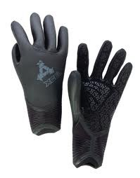 XCEL Drylock Thermo 5 Finger Glove 5 mm