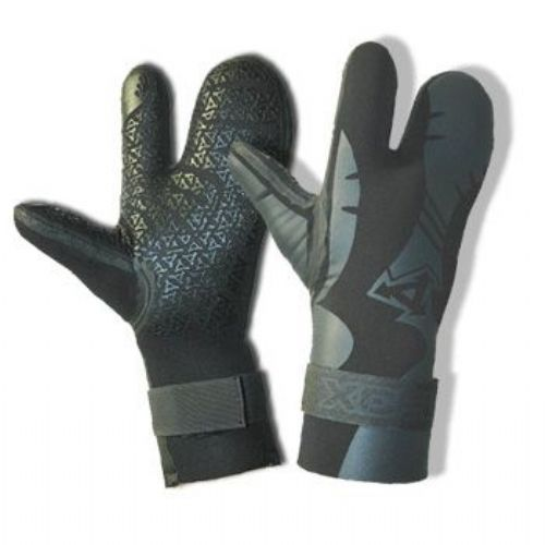 XCEL Infiniti Thermo 3 Finger Glove 5 mm