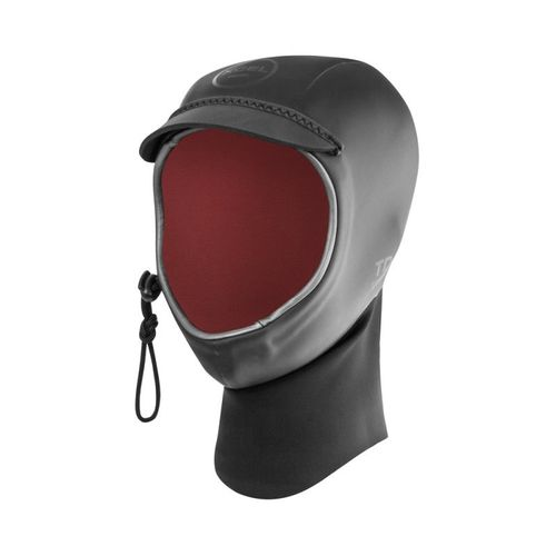 XCEL 2 mm Drylock Neoprene Hood with Bill and Neck Dam